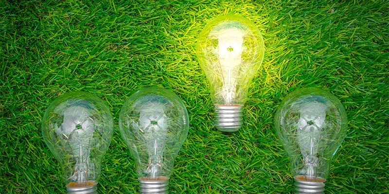 Úspory energie