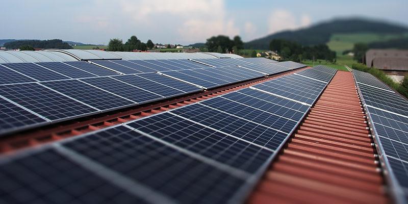 Dotace na Fotovoltaické systémy sa bez akumulace pro vlastní spotřebu