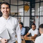 Dotace pro začínající podnikatele